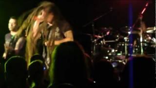 "Shadows Fall - ""Failure Of The Devout"" Live"