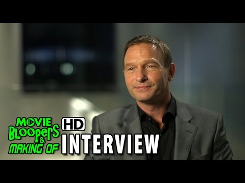Hitman: Agent 47 (2015) Behind the Scenes Movie Interview - Thomas Kretschmann is 'Le Clerq'