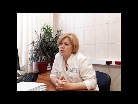 Анализы на рак шейки матки и рак яичников