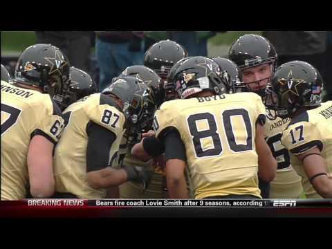 2012  Music City Bowl-Vandy vs NC State