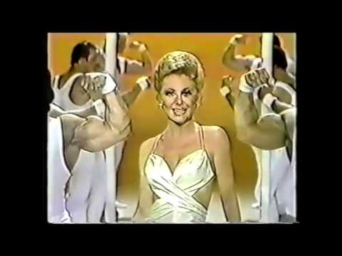 Mitzi Gaynor and the Golden Era Boys