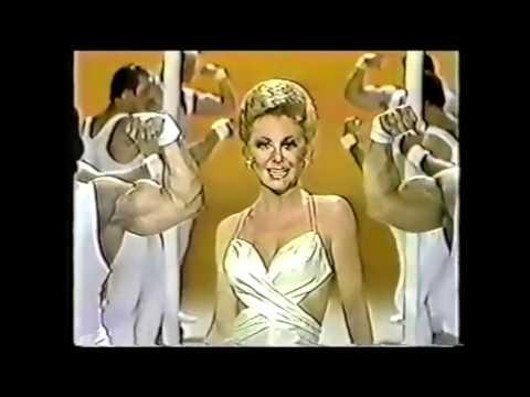 Mitzi Gaynor and the Golden Era Boys