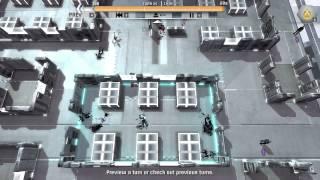 Defend the Habitat - Part 9   Frozen Synapse Prime PC Gameplay Walkthrough Gold Medal