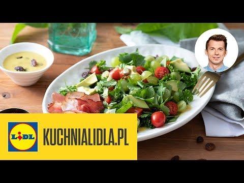 Minipizze Bezglutenowe Kinga Paruzel Kuchnia Lidla