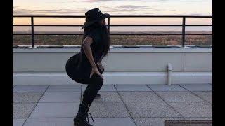 Ciara Twerks On Rooftop To Cardi B Proving She Still Has It