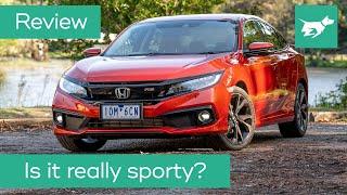 Honda Civic 2020 review