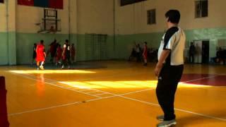 khentii ebeg llc basketball team highlights vs mobinet