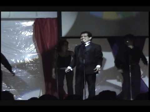 Carlos Carpinteyro - Yo Creo que es Tiempo (11)