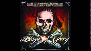 Flesh-N-Bone - Blaze Of Glory [Full Album]