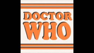Doctor Who - The Theme Tune (as Ron Grainer intended)