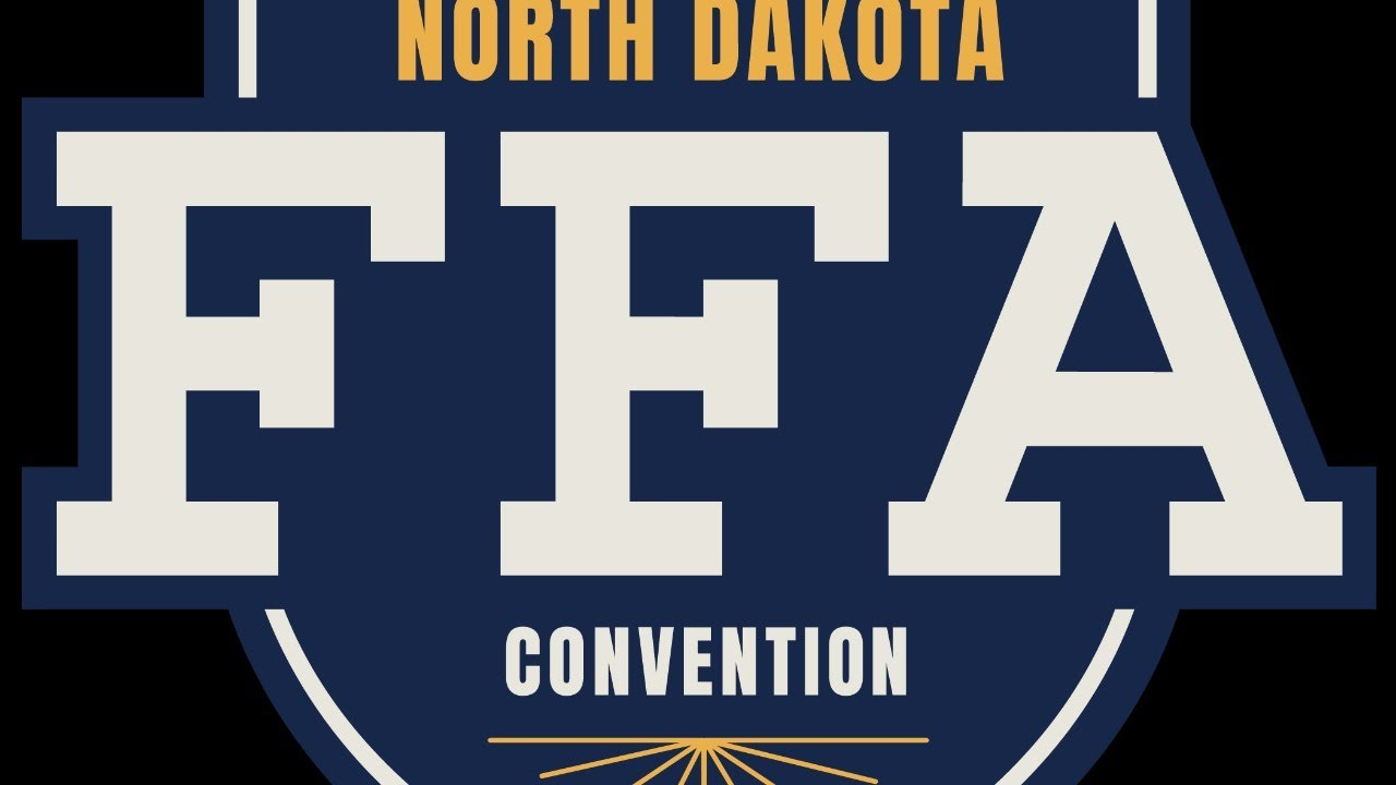 5th Session of the 92nd ND FFA Convention