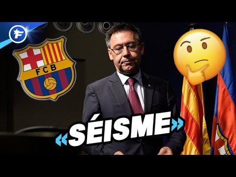 Le Président Du Barça Sur La Sellette    Revue De Presse