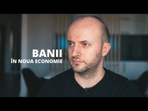 Banii in Noua Economie | Vrei sa Faci BANI ONLINE in 2021?