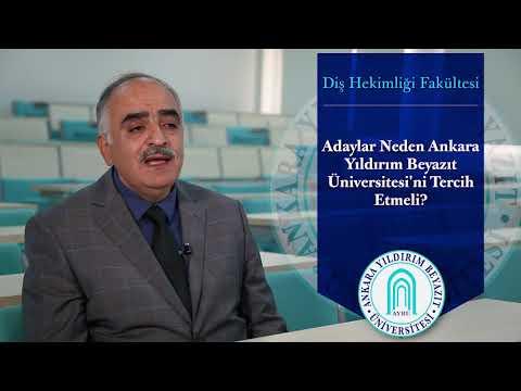 AYBÜ Diş Hekimliği Fakültesi