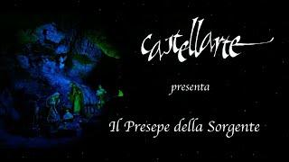 Castellarte - Il presepe della Sorgente (Acqua del pero)
