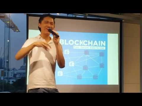 Blockchain and Bitcoin