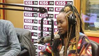 Msupa S talks of her life before and after fame