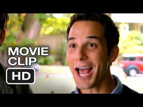 21 & Over Movie CLIP - One Beer (2013) - Skylar Astin Movie HD