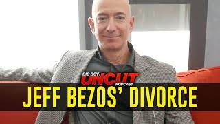 World's Richest Man is Getting a Divorce