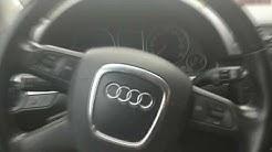 Audi A4 B6 Us Blinker