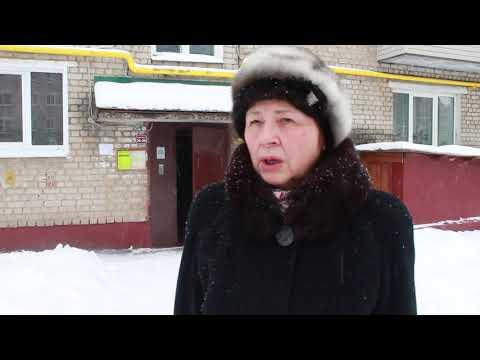 Наталья Ковалева о ситуации в Заволжске