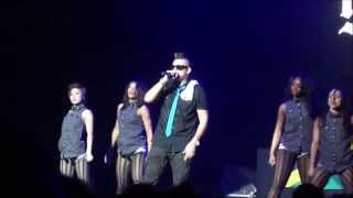 Download Sean Paul - Dream Girl - Live In Toulouse 2012 By <a href=