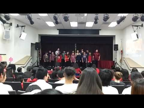 Credit 1 (PM) Class - Karaoke Contest