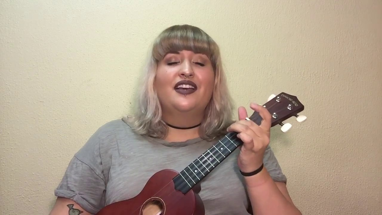 Make you smile elle king ukulele cover youtube make you smile elle king ukulele cover hexwebz Image collections