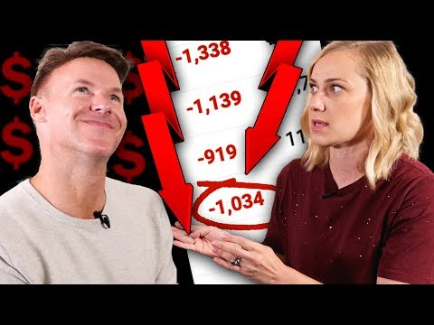 My YouTube Channel is Dying? | | 2 of 3 Kati Morton & Michael Buckley