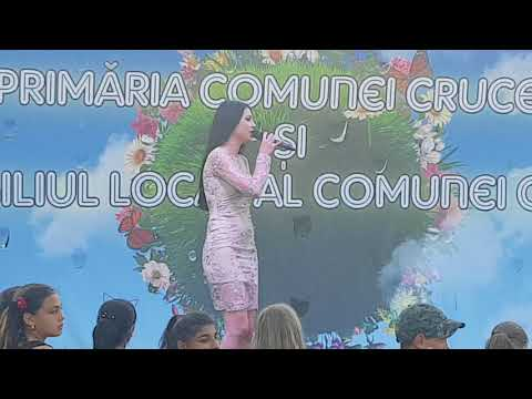Andreea Olariu- Un trandafir creste la firida mea Cover