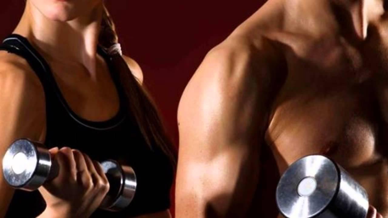 Como bajar de peso haciendo musculacion