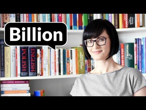 Billion, czyli duże liczby | Po Cudzemu #99