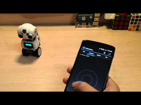 Arduino Control Car 10 APK Download - Android