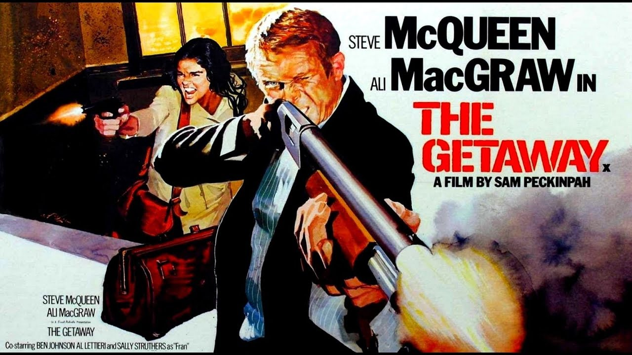 Steve McQueen - Top 25 Highest Rated Movies - YouTube