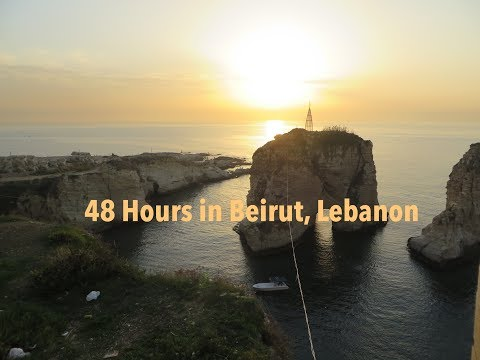 Americans Traveling in Beirut, Lebanon | ExpatsEverywhere Travel