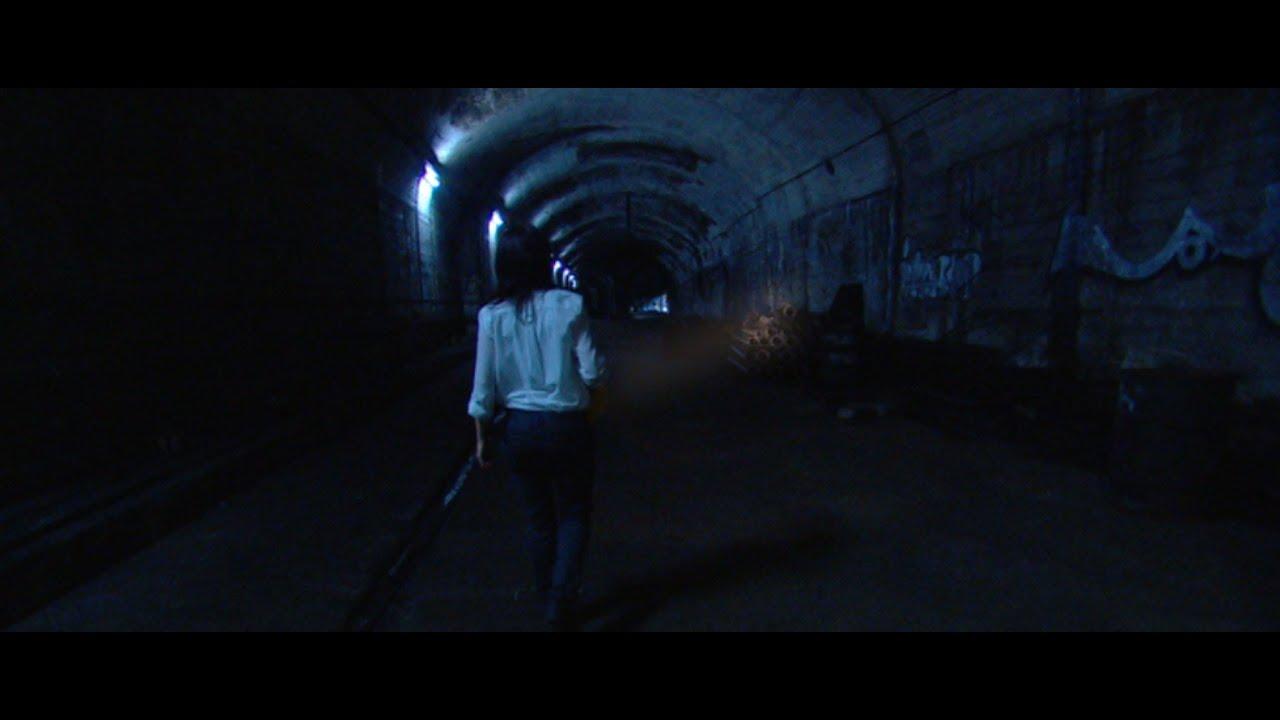 3d Heart Wallpaper Backgrounds The Tunnel Movie International Trailer Youtube