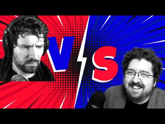 Destiny VS Ben Burgis: First Blood Part II | The Serfs