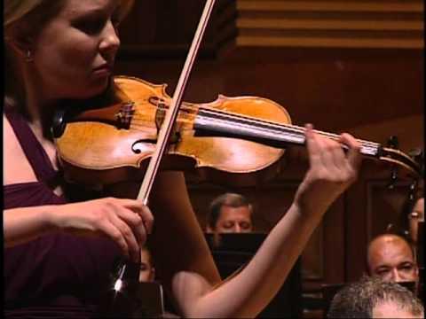 John Corigliano, Concierto para violín y orquesta, IV. mov