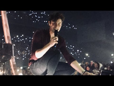 Shawn Mendes - Ruin (Live In Amsterdam)