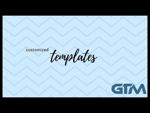 Easy Custom Email Templates In Drip