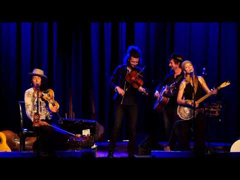 """Rising Appalachia """"Fall on Your Knees"""" at The Variety Playhouse"""
