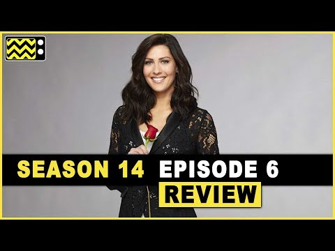 The Bachelorette Season 14 Episode 7 Review & After Show