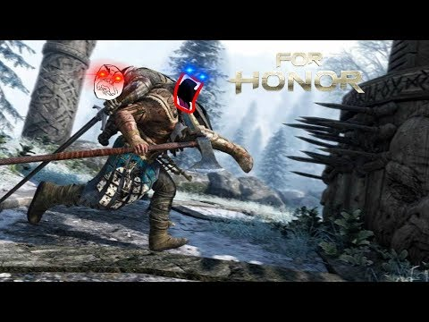 Making Someone Rage-For Honor