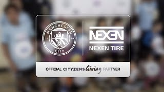 2019 Cityzens Giving, Healthy Goals