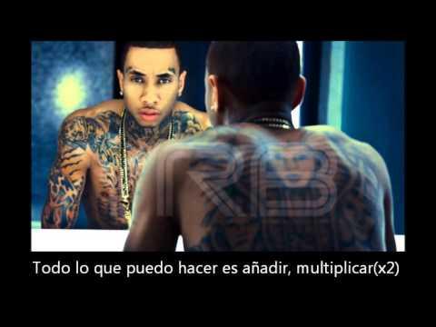 Tyga - Stimulated Subtitulado Al Español