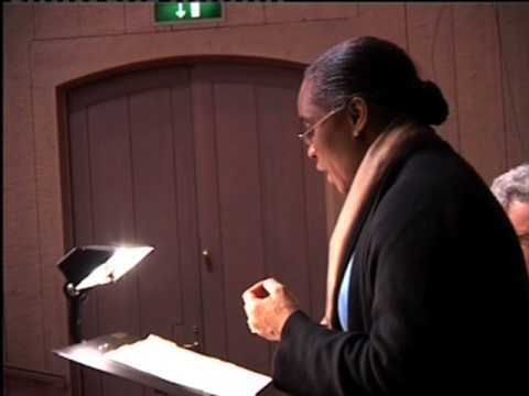 Barbara Hendricks - Endless Pleasure (When I am laid in earth? / Purcell)