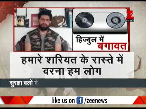 Kashmir: These terrorists are on the hit list of security forces now  | कश्मीर में आतंक का 'पंच'नामा