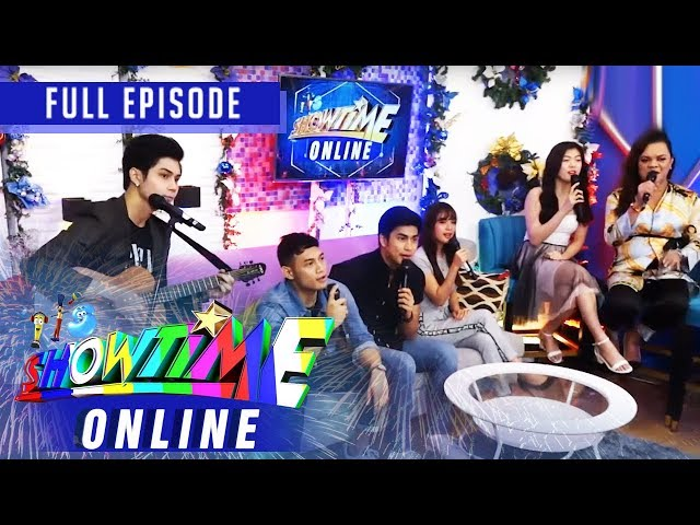 It's Showtime Online Universe - November 9, 2019 | Full Episode