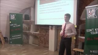 Cristian Buzea - Leadership-ul. Drumul spre schimbare