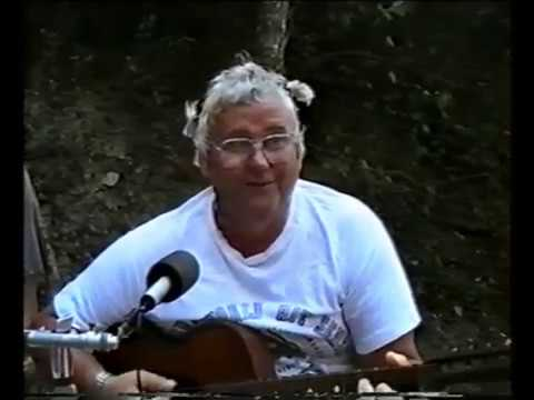 бард-мюзикл ДЮМАУГЛИ (Барзовка, 1993 год, 3 смена)